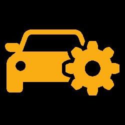 Network of 1200+ Autorox Partnered Smart Garages